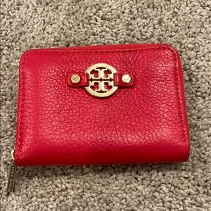 Tory Burch Small Continental Wallet